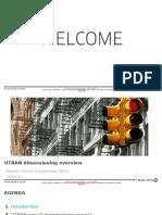 UTRAN Dimensioning Overview External