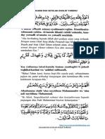 Doa setelah sholat fardhu dan artinya.pdf