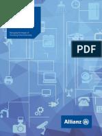 Allianz Global Corporate - Cyber Risk Guide