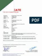 Microstar KEMA Certificates All IEC[1]