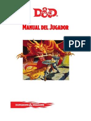 D&D Cartas de Conjuros Poderes Marciales Yrazas Lengua espaola ...