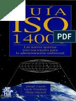Guía ISO 14000 Las Nuevas Normas Internacionale Nodrm