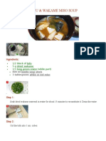 JAPANESE RECIPE.doc