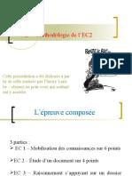 AP  – Méthodologie de l'EC2.ppt