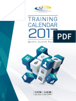 Aztech Training Plan 2017 1