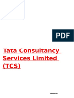 Tata Consultancy Services Limited1