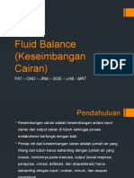 Fluid Balance Indonesia