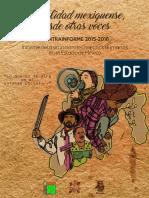 Contra Informe CDHZL 2016