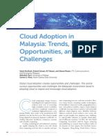 Cloud Adoption Malaysia