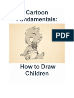 Use How to Draw Children