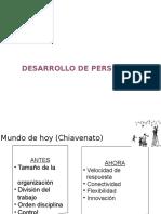 DESARROLLO DE PERSONAS 2016.pptx