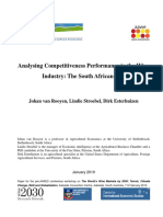 Analysing Competitiveness Performance in the Wine Industry The South African case.pdf