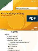 PP Training Presentation M&M