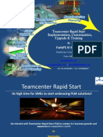 Teamcenter Implementation by FaithPLM Solutions