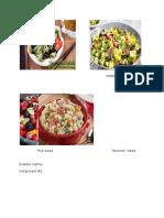 Vegtable Salad.docx