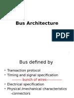Cpu Buss System