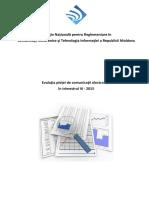 Raport 3Q-2015