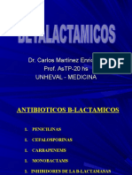 Nº6a - Blactam (Dr. Martinez)