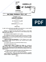 NWFP DistrubedAreas AFSPOrdinance 1947