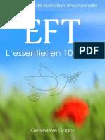 Techniques de liberation emotionnelle