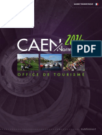 Caen Guide2016 Fr