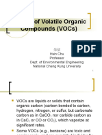 04-Control of Volatile Organic Compounds (VOCs)