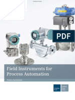 Siemens Automation Catalog