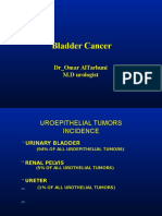 Bladder Tumours Omar Altarhuni