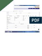ICAI Placement Form Screenshot