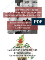 Assessment of the patient with congenital heart disease