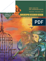 Jamshedpur Research Review Issue 17