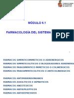 Modulo 6.1 Sistema Nervioso