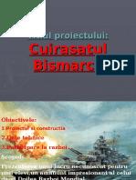 Cuirasatul Bismarck