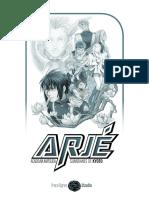 Arje-Guardianes de Kyoto