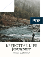 Effective Life Journey Compilation