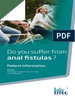 FiLaC Patient Information