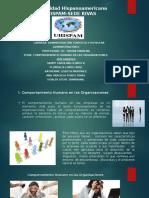 Universidad Hispanoamericana Sendy