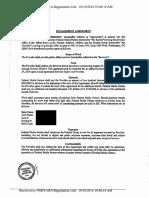 Contract Federal Media Partner - Podesta Group