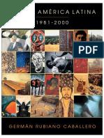 Arte de América Latina 1981-2000