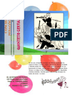 Dossier Quinteto Cervantes