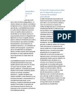 Factores de Riesgo Demográficos Para La Depresión Severa y El Trastorno de Ansiedad Generalizada