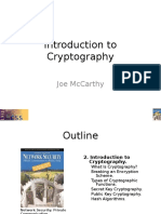 IntroductionToCryptography.ppt