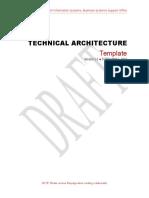 Technical Architecture - Copy