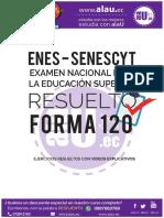 Forma 120 ENES