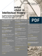 SSIHThe 5th London Summer School in Intellectual History