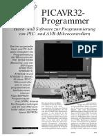 (eBook - German - PDF) Elektor - Hard- Und Software Zur Programmierung Von Pic- Und Avr-Mikrocontrollern
