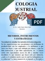 Psicologia Industrial II Pp1