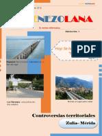 Revista La Venezolanaa