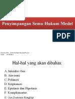 Penyimpangan Semu Hukum Medel XIIMIPA5