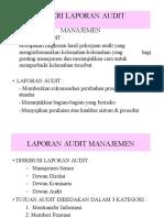 (782053143) 7 Materi Lap Audit Manajemen